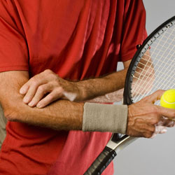 Napa Tennis Elbow Treatment