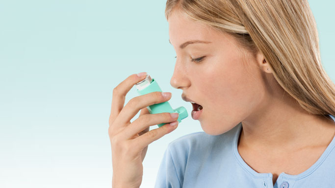 Napa Chiropractic Asthma Treatment
