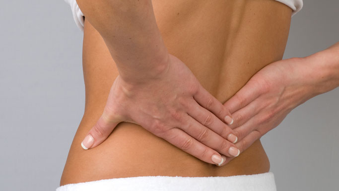 Napa Chiropractor Low Back Pain