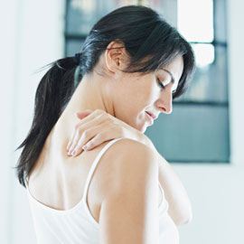 Napa Shoulder Pain Treatment
