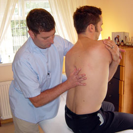Napa Scoliosis Treatment